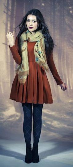 Princess Highway Autumn / Winter 2013