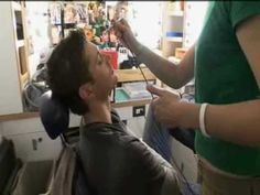 Supernatural - One day shooting !!! YouMustSee!!!, via YouTube.  guys this is adorable haha