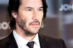 """Keanu Reeves - Berlin 6 February 2017 premiere """"John Wick 2"""""""