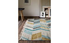 Palani Kilim Rug - Design within Reach :: $800 for 6x9' or $1400 for 9x12'