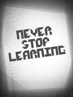 die learning