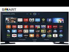 """Smart TV LED 32"""" HD Samsung 32J4300 Wi-Fi, Entradas HDMI e Entrada USB ♡ ♥"""