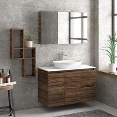 Vanity, Bathroom, House, Furniture, Animal, Trendy Tree, Dressing Tables, Washroom, Powder Room