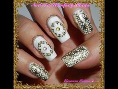 Stamping With Foils - Tutorial - YouTube