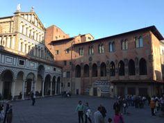 #Piazzaduomo #cathedral