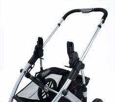 Uppa Baby Car Seat Adapter - Peg Perego - http://babystrollers.everythingreviews.net/271/uppa-baby-car-seat-adapter-peg-perego.html