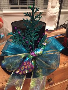 43 Pretty Christmas Hat Ideas That Trending In 2020 Christmas Party Hats, Christmas Tops, Christmas Costumes, All Things Christmas, Christmas Crafts, Christmas Ornaments, Holiday Hats, Christmas Porch, Holiday Centerpieces