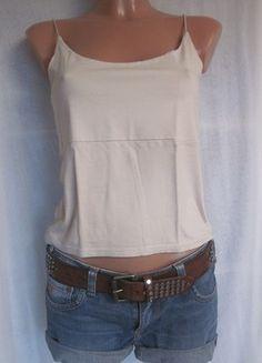 Kaufe meinen Artikel bei #Kleiderkreisel http://www.kleiderkreisel.de/damenmode/tanktops/49804006-top-von-zero-base