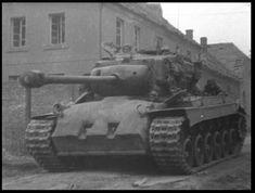 M26 Pershing, Patton Tank, Us Armor, Sherman Tank, Tiger Tank, Armored Fighting Vehicle, Ww2 Tanks, Military Diorama, Military Equipment