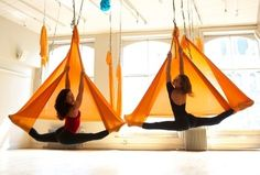 aerial Loved and Pinned by www.downdogboutique.com to our Yoga community boards