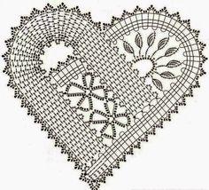 Como No Tempo da Vovó: Corações