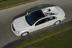 awesome maybach kanye west image hd Kanye West x White Maybach Convertible x White Women Vol Life is