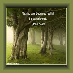 John Keats Great Words, Love Words, John Keats Quotes, English Literature, Timeline Photos, Note To Self, Talk To Me, Quote Of The Day, Favorite Quotes