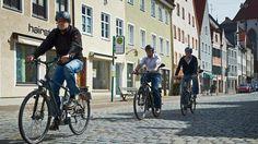 E-bike article
