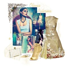 """""""Olivia Palermo Contest"""" by tes-coll on Polyvore"""