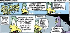 Mallard Fillmore Cartoon for Jan/18/2015