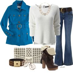 """""""#1799"""" by christa72 on Polyvore"""