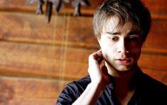 alexander rybak | Tumblr Love Him, My Love, Kind Person, I Laughed, Singing, Photos, Handsome, Tumblr