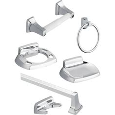 decor with collections delta best piece chrome ideas hardware design top concept bath bathroom and greenwich moen interior modern new at toilet towel set ring home style accessories