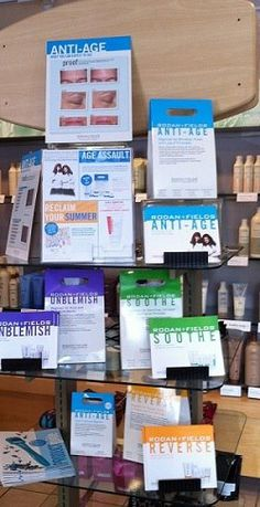 If you are a salon owner and want to generate extra revenue with no big buy in, or additional overhead, Rodan and Fields is for you!! You can sell top line, dermatology-based skincare from the doctors that created Proactiv Solution, with NO INVENTORY, NO SHIPPING HASSLES AND A 60 DAY EMPTY BOTTLE MONEY BACK GUARANTEE FROM THE COMPANY. katiemercer.myrandf.com