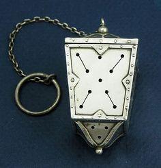 simons sterling tea ball lantern form