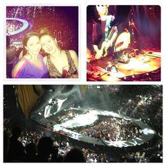 Rolling Stones concert!