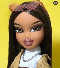 31 Best Bratz Images Bratz Doll Bratz Yasmin Brat Doll