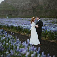 Iceland Wedding Photographer. Rúnar
