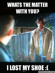 Supernatural Memes | Supernatural Memes Memebase