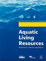 Aquatic Living Resources - http://journals.cambridge.org/ALR