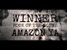 Elegy Book Trailer by Tara Hudson - YouTube