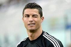 recibi: Cristiano Ronaldo  - Que Jugador De Futbol Eres ?