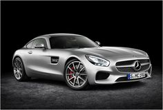 "Mercedes has revealed its all-new two-seater AMG GT, which is set to compete with the Porsche 911 and the new BMW plug-in hybrid. ""With the new GT, we are positioning Mercedes-AMG even more aggressively than to date,"" said the CEO of AMG, Tobias […] Porsche Panamera, Porsche 911, Maserati, Ferrari, Bugatti, Mercedes Benz Amg, Mercedes Sedan, Mercedes Sport, Jaguar"