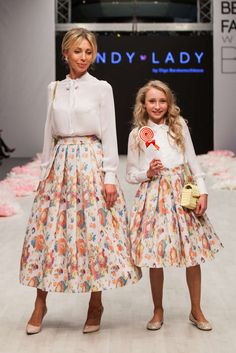 Candy Lady, Printemps/Eté 2017, Minsk, Womenswear