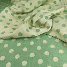 Punkte smaragd Hanf / Dots emerald Hemp #didymos #babywearing #emerald #hemp