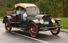 1916 willys overland - Google Search