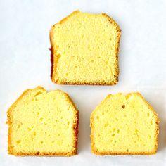 お好みはどれ?3種類の作り方でパウンドケーキを比較 | cotta column