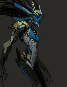 Robotica, Anthony Jones on ArtStation at https://www.artstation.com/artwork/robotica-6d0a6fb3-8567-4ef8-a152-62e99c1a0528