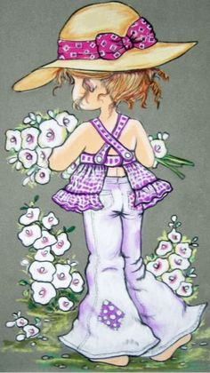 Sarah Kay Cards | Fondos de pantalla y mucho más | Página 2 Sarah Key, Holly Hobbie, Sara Key Imagenes, Mushroom Drawing, Cicely Mary Barker, Decoupage Vintage, Digi Stamps, Art Portfolio, Big Eyes