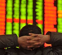 China no pove frena le fuga de capital a le extrangere