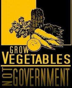 Grown your own and support your local farmer's market & CSAs.  Fight the system by supporting yourself and your community!