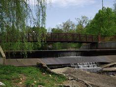 Nathaniel Greene Park, Springfield, Mo.
