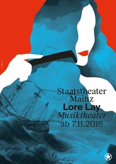 Staaststheater Mainz - Lore Lay