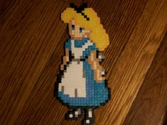 Alice Melty beads