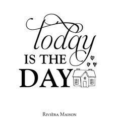 #RivièraMaison #quotes #home