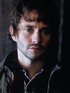 Hannibal,Hugh dancy