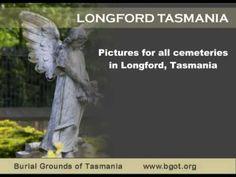 Longford, Tasmania - Cemeteries