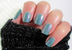 Teal Another Tail Butter London Nail Foundation, Beauty Care, Hair Beauty, Nail Polish Blog, Nail Mania, London Nails, Base Coat, Love Nails, Essie