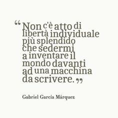 La frase del giorno. #Marquez #lalinearossa