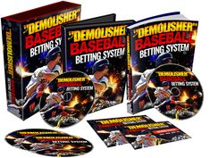 The Demolisher Baseball Betting System created by Tony Chau, Creator of The Exterminator Sports Betting System The Sports Betting Champ System Winning Powerball, Lotto Winning Numbers, Lottery Numbers, Lottery Winner, Winning The Lottery, Mlb, Win For Life, Simple Math, Sports Baseball